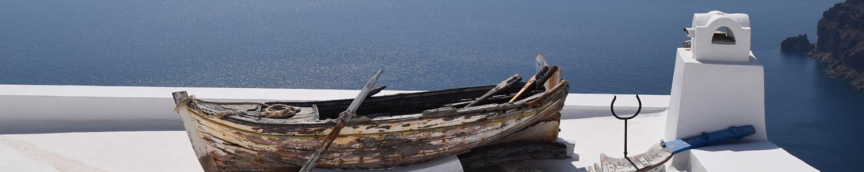 GreeceBoat